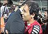 یک ایرانی در میان محبوبترین بازیکنان جهان