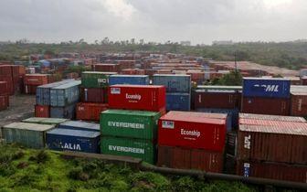 واردات 12 درصد کاهش یافت