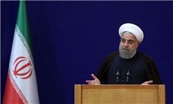 روحانی احتمالاً شانس پیروزی دوم در انتخابات ریاستجمهوری ایران را ندارد