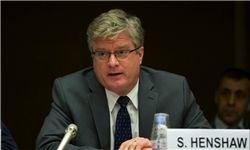 مسئول وزارت خارجه آمریکا استعفا داد