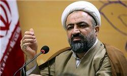 رسایی: کلید من با کلید آقای روحانی فرق دارد