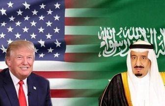 ادعای مضحک آمریکا درباره کمک به یمن