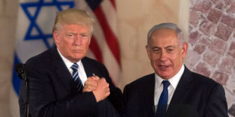 گفتوگوی ترامپ و نتانیاهو درباره ایران