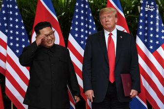 ترامپ دلیل الفاظ رکیک علیه رهبر کرهشمالی را فاش کرد!