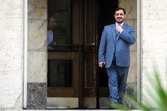 سعید مرتضوی لایحه اعتراضی خود را به دادگاه تقدیم کرد