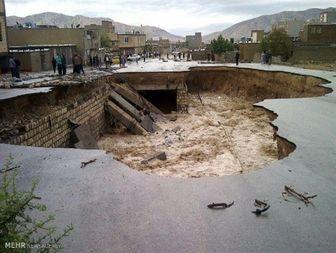 اعلام آمادگی گروههای جهادی دانشجویی قزوین برای خدمترسانی به سیلزدگان