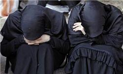 بازداشت دختران دانشآموز توسط داعش