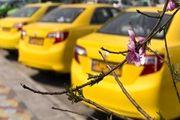 تجهیز تاکسیهای تهرانی به پرداخت الکترونیک