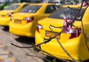 نشست ویژه وزارت نفت با خودروسازان برای دوگانه سوز کردن خودروهای عمومی