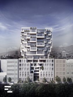 مروری بر پیشنهادهای معماران برای زندگی با کرونا در آثار مسابقهی «نکسا ۳۴»