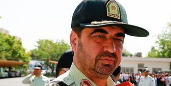 «صاعقه» پلیس پایتخت رقم خورد