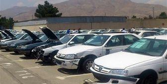 با گرانفروشان خودروی صفر در بازار برخورد جدی می شود