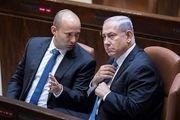 فرصت نتانیاهو رو به اتمام است