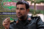 هشدار فرمانده نیروی دریایی سپاه برای بستن تنگه هرمز