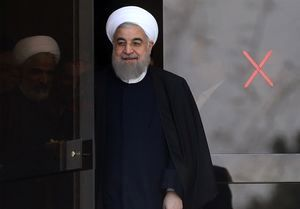 واکنش جمعیت جانبازان نسبت به سخنان اخیر حسن روحانی