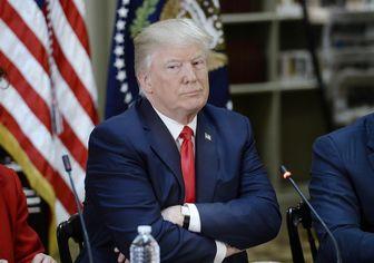 درخواست برای صدور حکم جلب ترامپ