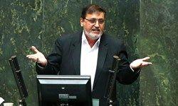 ابطحی: آقای ظریف! انتظار نداشتیم با توپ پُر به مجلس بیایید