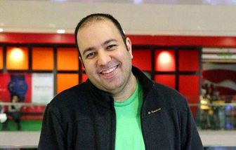 واکنش جالب «علی اوجی» به ارزان شدن دلار/عکس