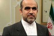 سفیر ایران در لاهه چه گفت؟