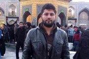 اظهارات پدر مرزبان آزاد شده ناجا