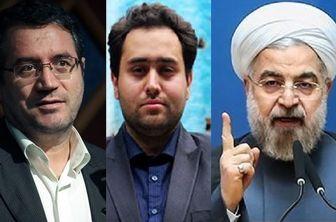 وزیر صنعت: داماد روحانی شایسته بود