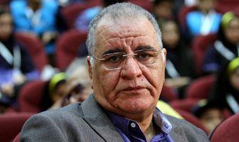 حضور صدرعاملی در افتتاحیه جشنواره «حسنات»