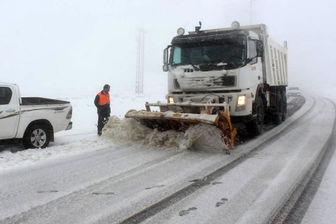 راهکارهای طلایی در مواجهه با برف و کولاک