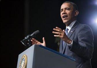 اظهارات اوباما درباره تنش های ارضی پکن و توکیو