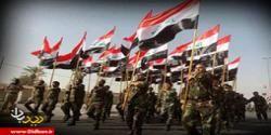 خواب جدید آمریکا برای گارد سنی عراق