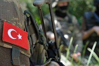 تمدید عملیات برونمرزی ارتش ترکیه برای یک سال دیگر