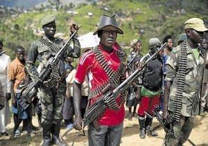 قتل عام در کنگو/ 49 نفر کشته شدند