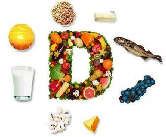 آیا به اندازهی کافی ویتامین D دریافت میکنید؟