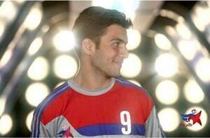 درگذشت فوتبالیست کرجی به خاطر کرونا +عکس