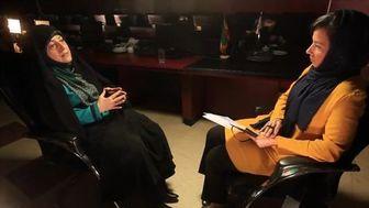 ابتکار چقدر برای مصاحبه های سیاسی وقت صرف می کند؟