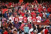 بیانیه کانون هواداران تراکتورسازی برای رعایت اخلاق و فرهنگ در ورزشگاه