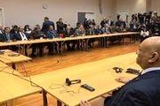 زمان دور بعدی مذاکرات بین دولت یمن و انصارالله