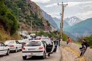 آخرین وضعیت جوی و ترافیکی راههای کشور در بیست و دوم تیر ماه