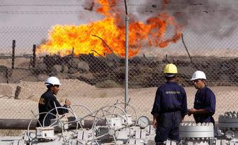 عراق صادرات نفت از کرکوک را آغاز کرد