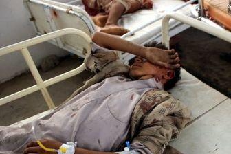شوکه شدن نماینده یونیسف از کودک کشی ائتلاف سعودی