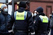 دو کشته بر اثر تیراندازی در آلمان