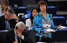 نشست امروز اتحادیه اروپا درباره سوریه