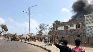 انفجار انتحاری عدن35 کشته و زخمی گرفت