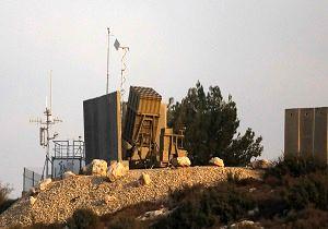 عربستان از اسرائیل سامانه گنبد آهنین خرید