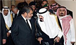 از وفای ایرانیان به اسد تا خیانت شیوخ عرب به مرسی