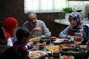 بازگشت  سیامک انصاری و جواد رضویان به تلویزیون/ عکس