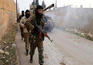 لگد زنی «جیشالاسلام» به توافق در سوریه