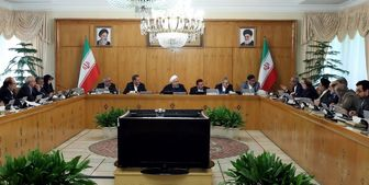جلسه هماهنگی سفر کاروان دولت به یزد و کرمان تشکیل شد