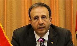 رئیس مجلس سوریه به تهران سفر میکند