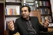 «محمد گلریز» از روزهای کرونایی اش می گوید