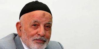 رهبر معظم انقلاب طی پیامی درگذشتِ علی شمقدری را تسلیت گفتند